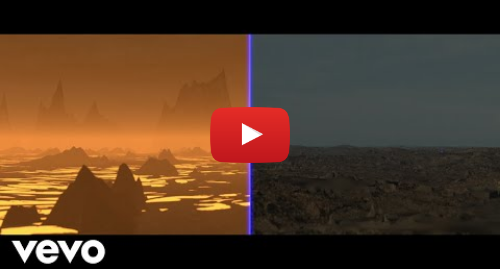 Youtube post by PaulEpworthVEVO: Paul Epworth - Mars & Venus (Visualiser) ft. Vince Staples, ISHMAEL, Elle Yaya