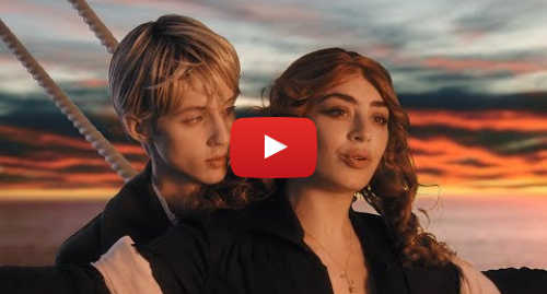 Youtube post by Charli XCX: Charli XCX & Troye Sivan - 1999 [Official Video]