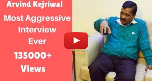 यूट्यूब पोस्ट Kumar Shashwat: BBC  Arvind Kejriwal Latest Interview