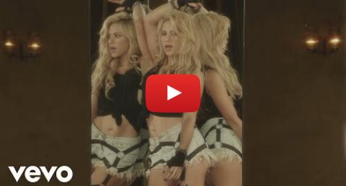 Publicación de Youtube por shakiraVEVO: Shakira - Chantaje ft. Maluma