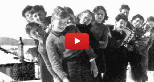 Publicación de Youtube por BBC News Mundo: El pueblo francés que salvó a miles de judíos