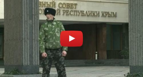Youtube допис, автор: BBC News Україна: Референдум чи є вибір у кримчан?