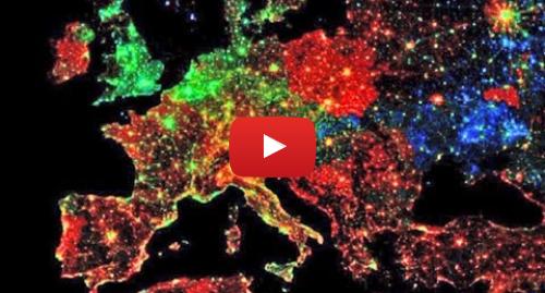 Publicación de Youtube por BBC News Mundo: Los mapas que revelan la verdad oculta de las ciudades del mundo