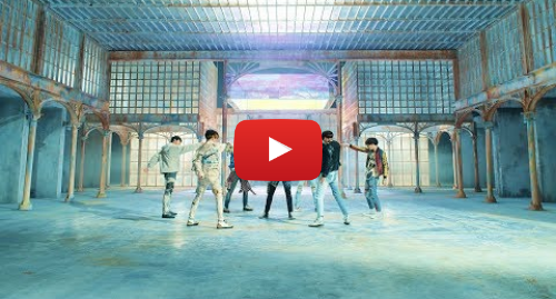 Youtube post by ibighit: BTS (방탄소년단) 'FAKE LOVE' Official MV