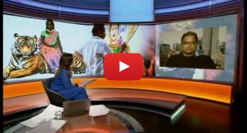 Youtube post by Rattapallax: Interview with Ram Devineni on Priya's Shakti, BBC