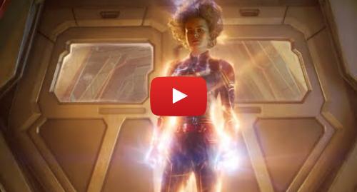"""Капитан Марвел"": как Голливуд оседлал волну феминизма"