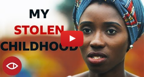 Youtube post by BBC News Africa: My stolen childhood  understanding the trokosi system - BBC Africa Eye documentary