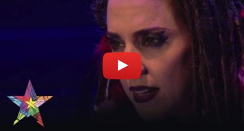 Youtube post by Jesus Christ Superstar: I Don't Know How To Love Him (Melanie C) - UK/Australia Arena Tour | Jesus Christ Superstar