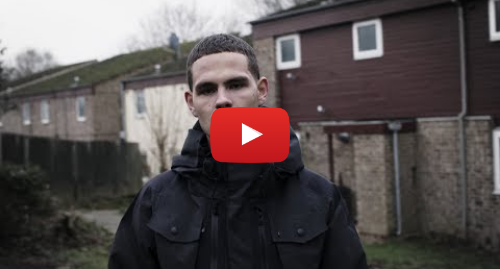 Youtube post by BBC Music: slowthai - The Bottom