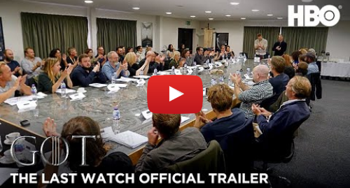 Youtube допис, автор: GameofThrones: Game of Thrones  The Last Watch   Official Documentary Trailer   HBO