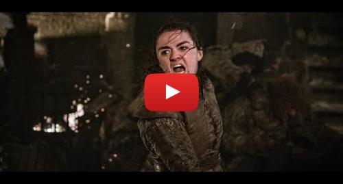 Youtube post by Virgin Media: Virgin Media's Must-See Moment Nominee  Game of Thrones