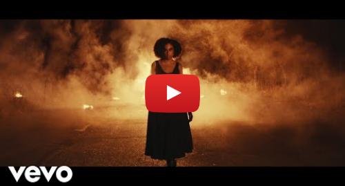 Youtube post by celesteVEVO: Celeste - Strange (Official Video)