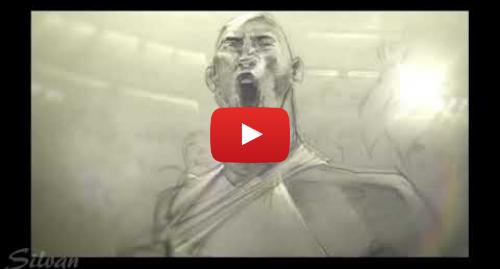 Publicación de Youtube por Deportes Al Fin: 'Querido Baloncesto'  Corto de animación (ganador del Oscar) de Kobe Bryant