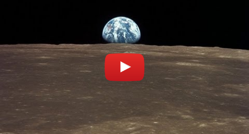 Publicación de Youtube por BBC News Mundo: La fiebre de la Luna, la carrera por extraer sus recursos