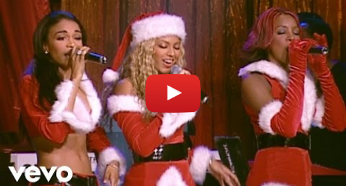 Youtube post by DestinysChildVEVO: Destiny's Child - 8 Days of Christmas (Video)