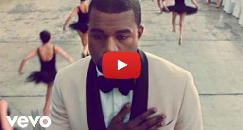 Youtube пост, автор: KanyeWestVEVO: Kanye West - Runaway (Video Version) ft. Pusha T
