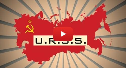 Publicación de Youtube por BBC News Mundo: Qué repúblicas formaron la URSS y sus países satélites y cuáles surgieron después de su disolución
