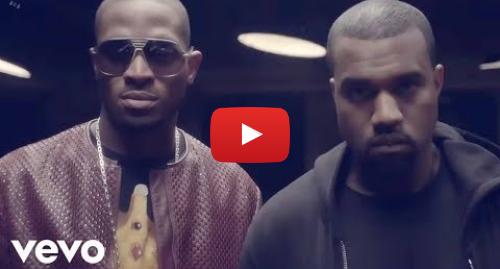 Youtube post by DBanjVEVO: D'banj - Oliver Twist (Official Video)