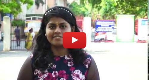 யூடியூப் இவரது பதிவு BBC News Tamil: யார் இந்த பெரியார்? | Who is Periyaar?