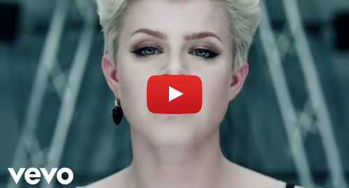 Youtube post by RobynVEVO: Robyn - Dancing On My Own (Official Video)