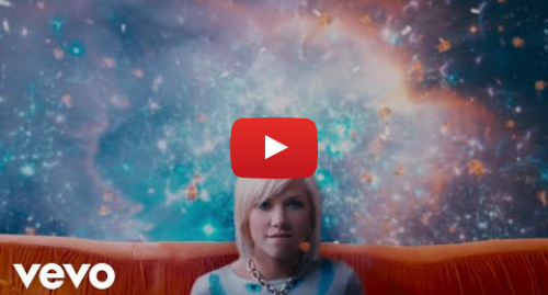 Youtube post by CarlyRaeJepsenVEVO: Carly Rae Jepsen - Now That I Found You