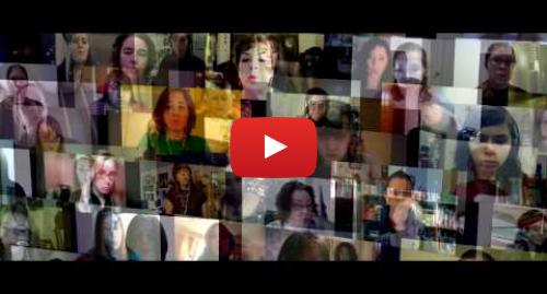 Youtube publication par Eric Whitacre's Virtual Choir: Eric Whitacre's Virtual Choir - 'Lux Aurumque'
