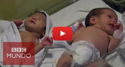 Publicación de Youtube por BBC News Mundo: Las mujeres que abortan en El Salvador son consideradas homicidas