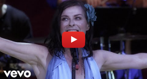 Youtube post by LisaStansfieldVEVO: Lisa Stansfield - All Around the World (Live in Manchester)