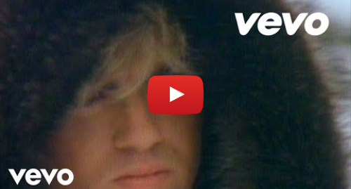 Youtube post by WhamVEVO: Wham! - Last Christmas (Official Video)