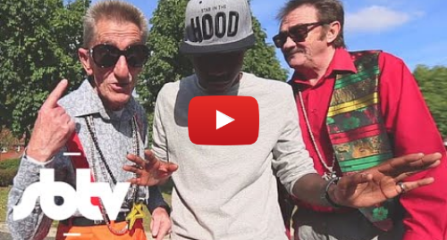 Youtube post by SBTV: Music: Music  Tinchy Stryder & The Chuckle Brothers | To Me, To You (Bruv) [Music Video]  SBTV