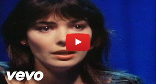 Youtube post by BeverlycravenVEVO: Beverley Craven - Promise Me