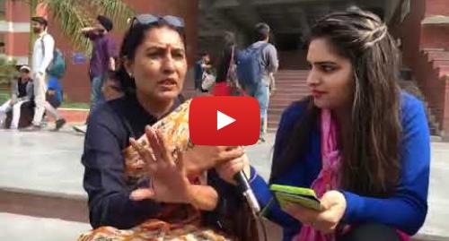 Youtube post by BBC News Punjabi: Social Media Impact on Youth   BBC NEWS PUNJABI