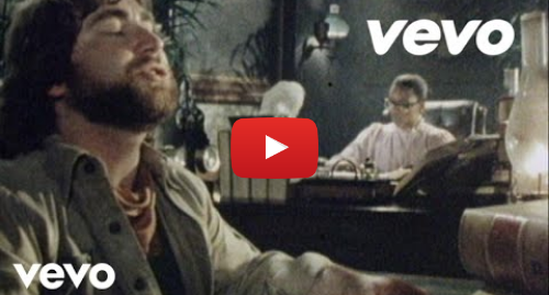 Youtube post by TotoVEVO: Toto - Africa (Video)