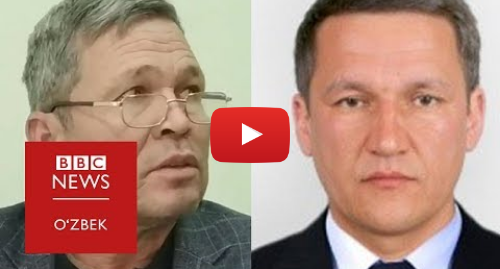 "Youtube муаллиф BBC Uzbek: Ўзбекистон  ""Боксчи"" милиционер ва ҳокимга чора кўриладими? - BBC Uzbek"