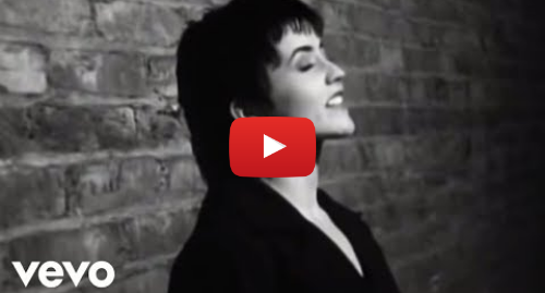 Youtube post by TheCranberriesVEVO: The Cranberries - Linger (Official Music Video)