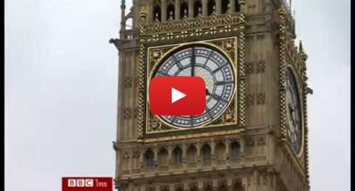 Yutube โพสต์โดย BBC News ไทย: หอนาฬิกาบิ๊กเบน จำเป็นต้องได้รับการซ่อมแซมอย่างเร่งด่วน