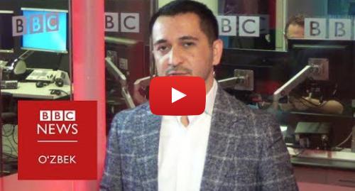Youtube муаллиф BBC Uzbek: Президентнинг Виртуал қабулхонаси иш бердими?