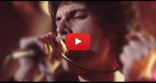 "Publicación de Youtube por Playback.fm: Queen - ""We Are the Champions"" Acapella (Vocals Only) Concert Mash-Up"
