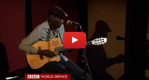 Youtube post by BBC News Africa: Oliver Mtukudzi - Neria