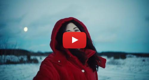 Youtube post by MARINA: MARINA - Handmade Heaven [Official Music Video]