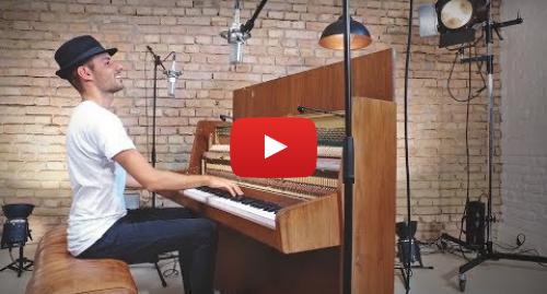 Publicación de Youtube por Peter Bence: Despacito (Piano Cover) - Peter Bence