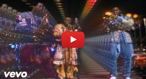 Youtube post by EarthWindandFireVEVO: Earth, Wind & Fire - September