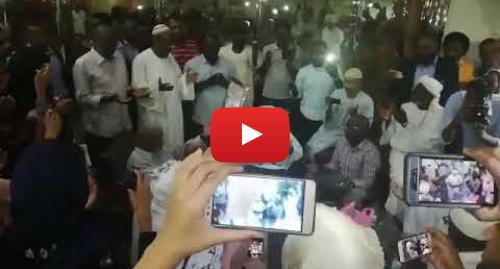 يوتيوب رسالة بعث بها Soufiane KSA: عقد البطل سامح علي جيجي في مستشفي رويال كير