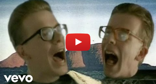 Youtube post by emimusic: The Proclaimers - I'm On My Way