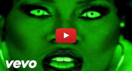 Youtube post by MelanieBVEVO: Melanie B - I Want You Back ft. Missy Elliott