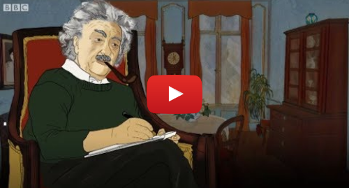 Youtube post by BBC News Telugu: Mileva Einstein  The Untold story of Albert Einstein's wife