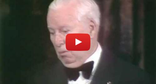 پست یوتیوب از Oscars: Charlie Chaplin's Honorary Award  1972 Oscars