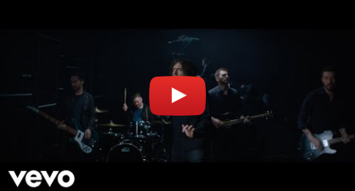 Youtube post by SnowPatrolVEVO: Snow Patrol - Don't Give In (Official Video)