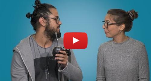 Publicación de Youtube por BBC News Mundo: Latinoamericanos intentan adivinar qué significan expresiones de España