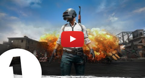 Youtube post by BBC Radio 1: The story of PubG, from PlayerUnknown himself